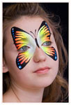 face painting corso