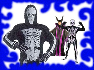 animazione bambini halloween