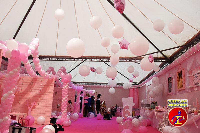 Decorazioni Per Feste Di Compleanno Roma : Palloncini a elio da u ac decorazioni straordinare con