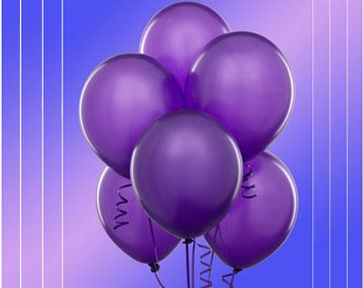 palloncini a elio 12 pollici