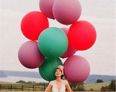 Palloni a elio 32 pollici