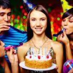 Dj feste 18 anni