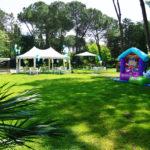 Location feste per bambini