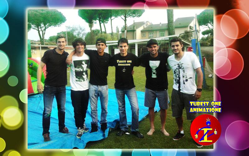 animazione-per-feste-calciatori-roma-castan