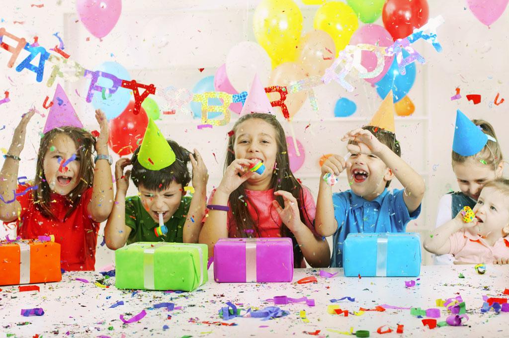 Animazione feste bambini 5-6 anni Roma